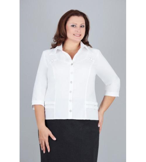 АКЦИЯ  Блуза 11-СмМ1208Max-Вс2