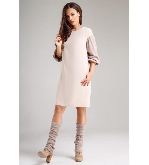 АКЦИЯ Платье Teffi style 1281