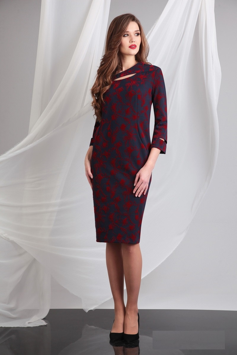 АКЦИЯ Платье Axxa 54066