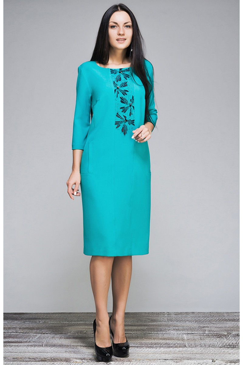 РАСПРОДАЖА Платье Erika Style 437-1