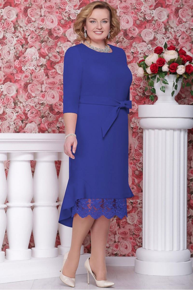 АКЦИЯ Платье Ninele 5503