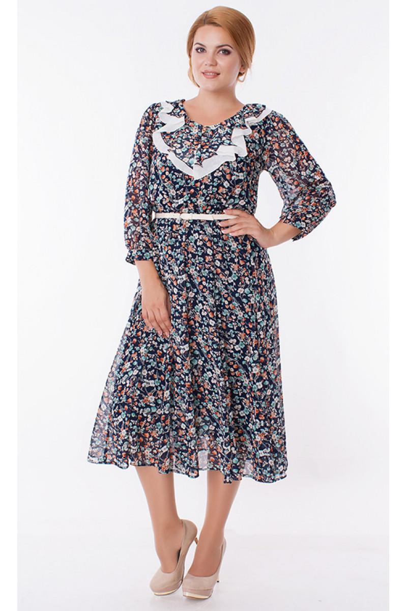 Платье Дали 519