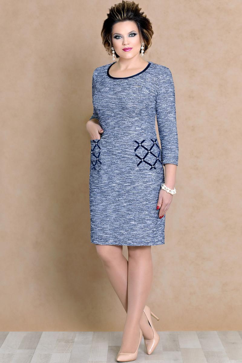 АКЦИЯ Платье Mira Fashion 4516