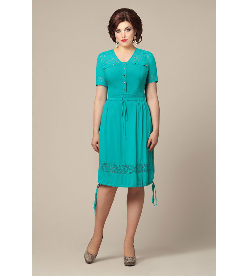 АКЦИЯ Платье Mira Fashion 3847