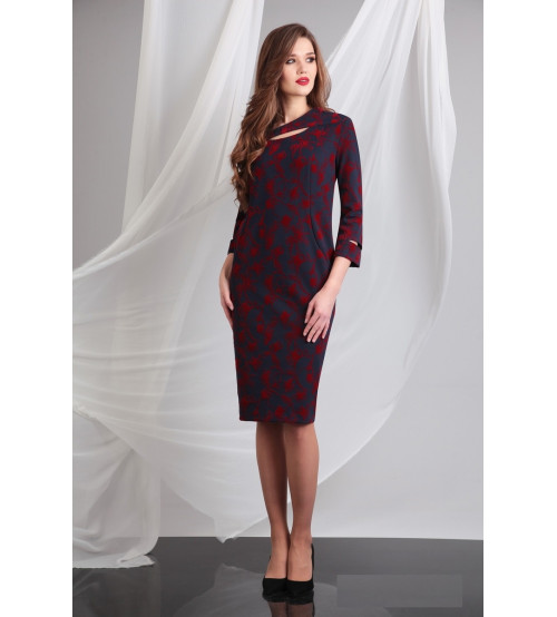 РАСПРОДАЖА Платье Axxa 54066