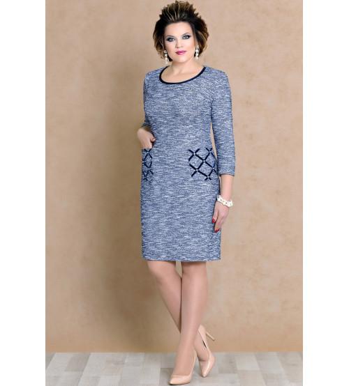 РАСПРОДАЖА Платье Mira Fashion 4516