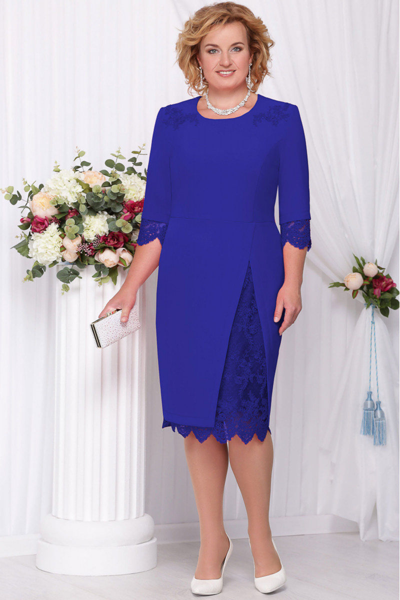 РАСПРОДАЖА Платье Ninele 261.1